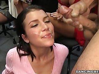 Dancing Bear Facial Compilation