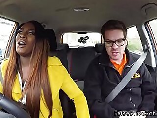 Instructor fucks busty and booty black student hottie in public (Best Dating Site - HotDating24.com)