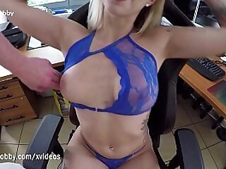 My Dirty Hobby - Teen gets creampied on the Pool Table