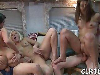 College hotty sex video