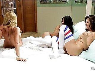 Veronica Rodriguez Lesbian Videos - Girlsway