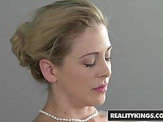 RealityKings - HD Love - (Cherie Deville) (Mick Blue) - A Bit Of Cherie