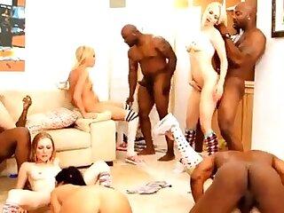 Teen Smackdown Orgy