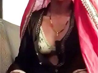 Indian desi girl masturbating with screwdriver part 2