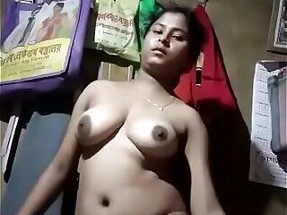 Bengali woman undress