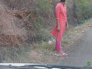 5000देकर रोड वालीं रंडी के साथ जबरदस्त चुदाई कर ली